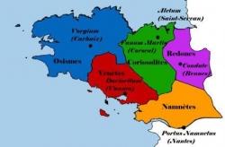 Armorique et romanité...