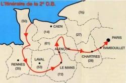 ...en passant par la Normandie (II/II) !