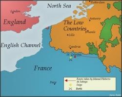 10 août 1557 : aux origines de L'Escorial...