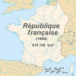"""Révolution, Danton et """"frontières naturelles"""""""