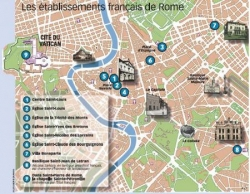 La France à Rome...