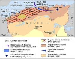 Conquête de l'Algérie (II)...