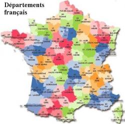 III/III : Départements contre Racines...