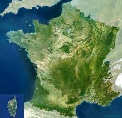 L'aventure France racontée par les cartes...