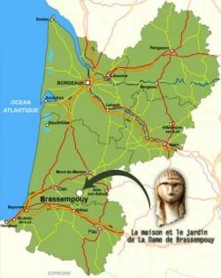 Il y a 25.000 ans: la Dame de Brassempouy
