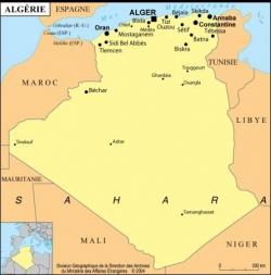 1962 : L'Algérie française, un essai de Bilan...