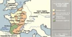 Louis IX, pris pour arbitre par l'Europe entière..