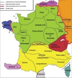 Les langues régionales : une richesse...
