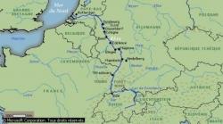 La marche vers l'Est : la France et le Rhin (II)
