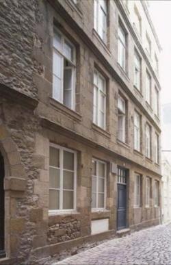 4 septembre 1768: naissance de Chateaubriand.
