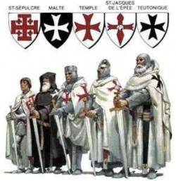 Défense des Croisades....
