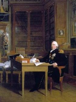 Mort de Louis XVIII: 16 septembre 1824.