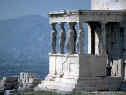Sur Sparte et sur Athènes....