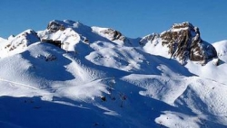 Sur la Suisse....