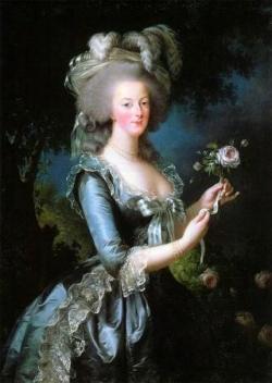 Quand Marie-Antoinette sourit à Chateaubriand