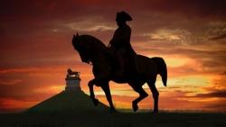 """""""Quelle fut la bataille de Waterloo""""..."""