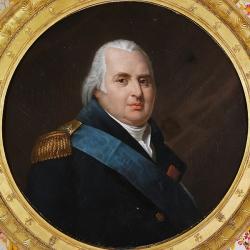 Eloge de Louis XVIII