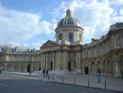 20 février 1811 : élection à l'Académie...