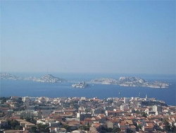Sur Marseille