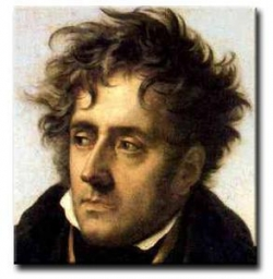 Ecrivains royalistes (I) : Chateaubriand