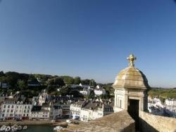 Citadelle Vauban de Belle-Île, le Palais (IV)...