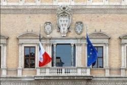 A Rome (III) Ambassade de France...