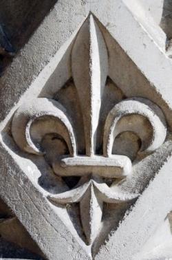 A Blois (III)....