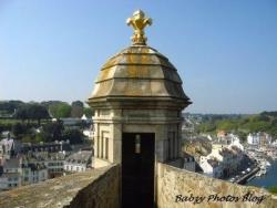 Citadelle Vauban de Belle-Île, le Palais (III)...
