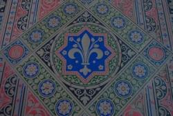 A la Sainte Chapelle (I)....