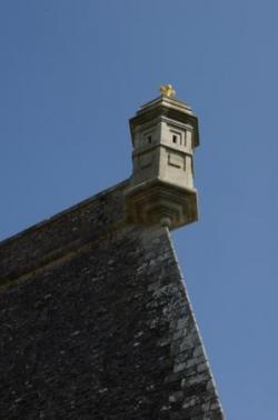 Citadelle Vauban de Belle-Île, le Palais (I)...