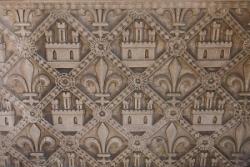 A la Sainte Chapelle (III)