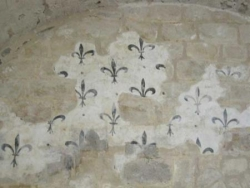Au Mont Saint-Michel (II)...