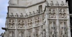 Cathédrale de Troyes (III)....