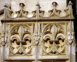 Cathédrale de Troyes (II)....