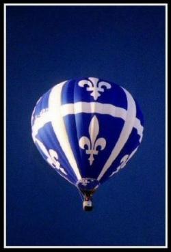 """Dans la """"Belle province"""" (II)..."""