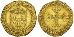 Monnaie de Louis XII.