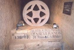 Dans les Catacombes (IV)...