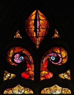 Cathédrale d'Auch (VI)...