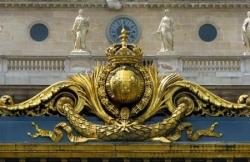 Palais de justice, Paris (I)