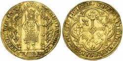 Franc de Charles V.