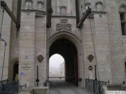 Château de Vincennes (I)