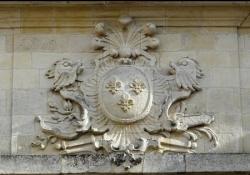 La Rochelle, Palais de Justice