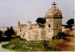 Blaye-Cussac, Fort Médoc (II)...