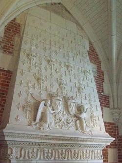 A Amboise (I)...