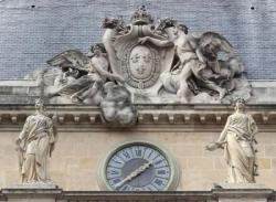 Palais de justice, Paris (II)