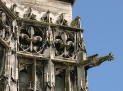Cathédrale de Troyes (I)....