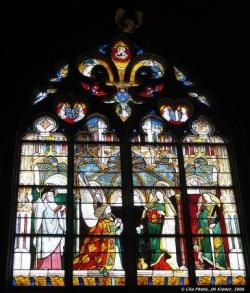 Cathédrale de Bourges (I)...