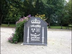 Jardin public, Martigny