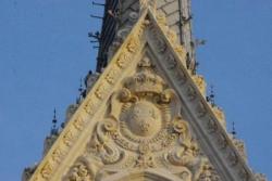 Orléans, cathédrale Sainte-Croix (III)