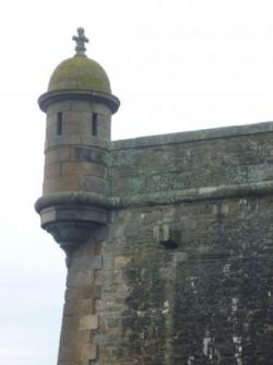 A Saint Malo...